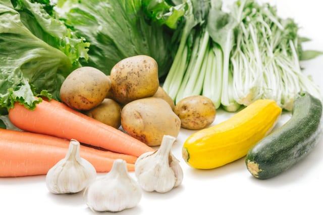 野菜って食わなくてもいいよな?