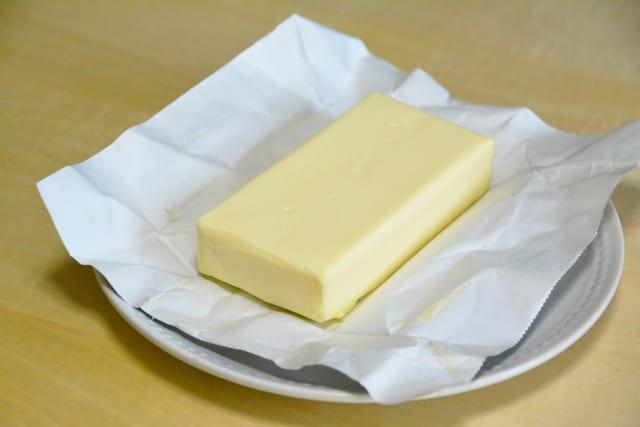 「えっ!おまえん家ってバターじゃなくてマーガリンなの?!」