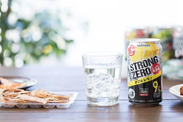 9%の缶チューハイは結局グレープと桃とレモンが美味しいという風潮