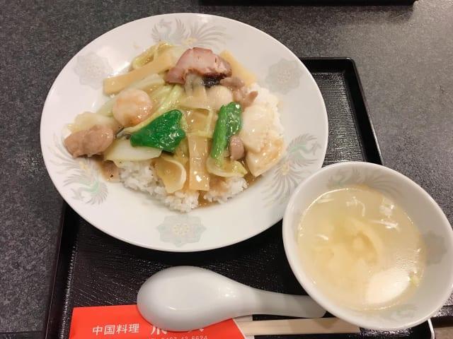 【画像】中華丼、ラーメン並に当たり外れが激しいメニューだった