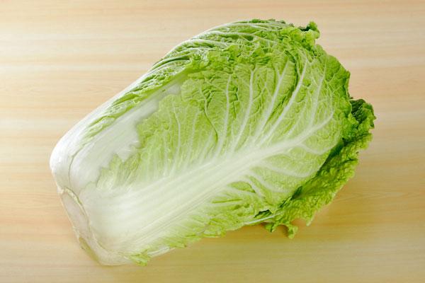 【急募】白菜の上手な消費方法
