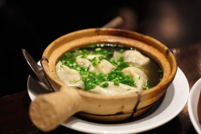 ワイ「水餃子好き」ぴょまいら「あのスープに浮いてるやつね」←この認識を変えたい