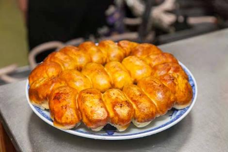 【画像】ホワイト餃子とかいう「微妙」なのにまた食べたくなる不思議な食べ物wwwww