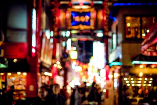 【悲報】横浜中華街さん、美味しい店が無い……