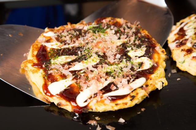 【悲報】広島で大人気のお好み焼き屋、自演をミスる