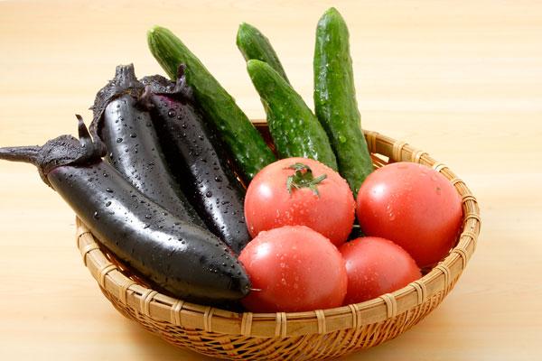 【朗報】ワイ、野菜を食うことに目覚める