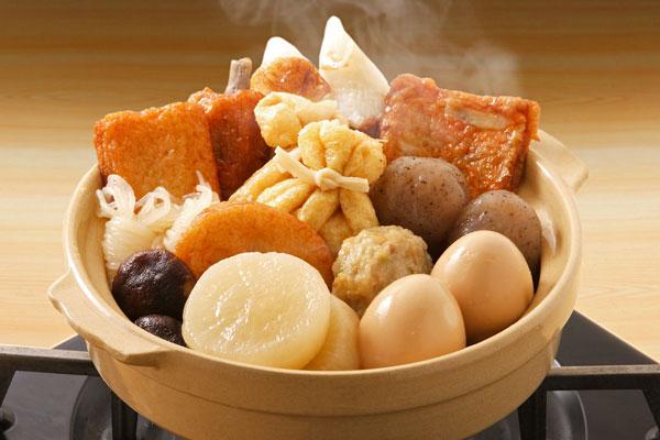 【悲報】田村淳「おでんは簡単な料理」→炎上
