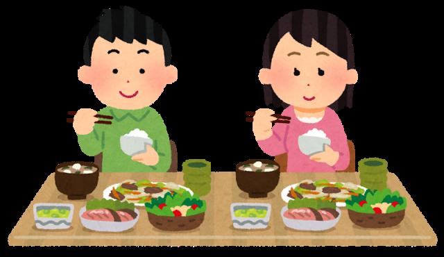 【動画】日本政府、画期的な会食方法を編み出してしまう!!!【コロナ】