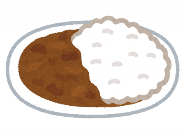 【画像】ココ壱の10辛カレー、色がヤバすぎるwwww