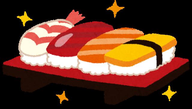 【画像】スーパーで寿司買ってきたwwwww