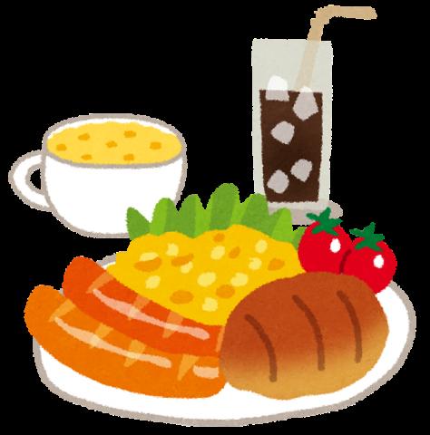 【朗報】こういうのでいいんだよ朝定食、発見される