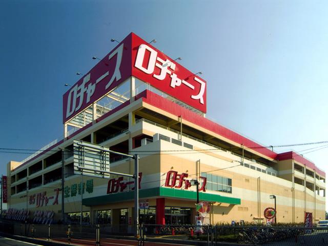 実は埼玉にしかないチェーン店「すし銚子丸」「山田うどん」「とんでん」「餃子の満州」「ロジャース」