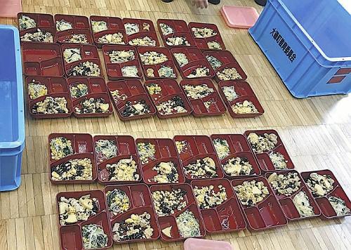 神奈川・大磯町の「まずい給食」 弁当給食提供で契約解除…違約金約192万円