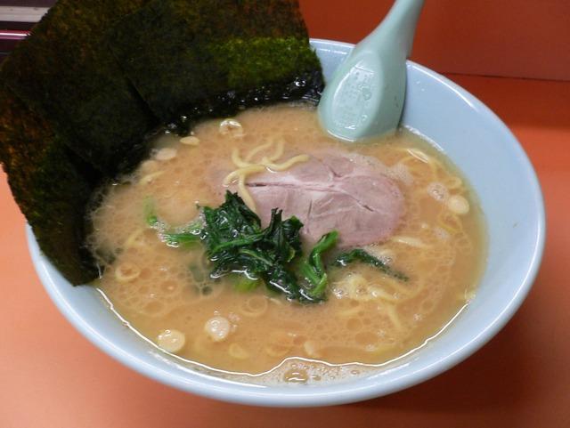 今月神奈川に転身して来たワイに家系ラーメンの美味さを伝えるスレ