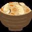 【画像】鯖缶で炊き込みご飯作った結果wwwww