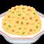 【画像】近所の飯屋のチャーハンセットA(540円)コスパ良すぎwwwww