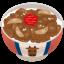 【速報】ネカフェの肉丼(800円)wwwww