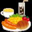 【画像】海外「アメリカ人って本当に朝からこんなの食べてるの?」