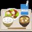 福岡市「今年から教育庁天下り先の学校給食会の仲介を省いて給食購入した結果wwww」