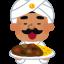 【画像】ウーバーイーツでインド料理頼んだ結果wwwwww