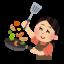 【画像】ヨッメ「旦那の飯なんてこんなんで良いっしょw勝手に食べといて」