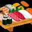 【画像】歌舞伎町の10円寿司ヤバすぎてワロタwwwwwwwww