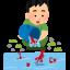 Twitter民「現場のおっさんが用水路で洗い物したせいで息子が採ってた魚やザリガニが死んだ。」