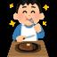 【画像】彡(^)(^)「ステーキ1kg60分以内に食べきったら100万円?そんなん余裕やろ!w」